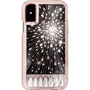 Casemate luminescent case for iPhone X